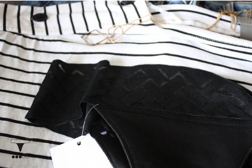 Thong Aran black